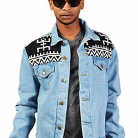Apliiq The Natives D Jacket