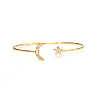 Goodnight Moon Bangle