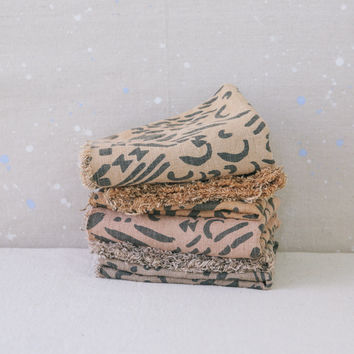 Jenny Pennywood / More & Co. Towel