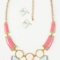 Ascending Order Necklace