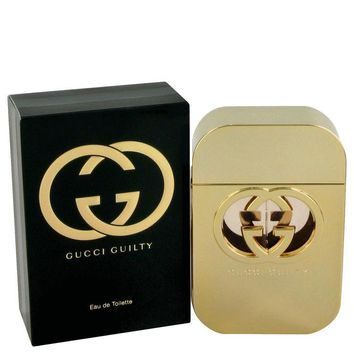 Gift Set -- Deluxe Mini Set Includes Gucci Guilty, Gucci Bamboo EDT, Gucci Bamboo EDP and Gucci Flora