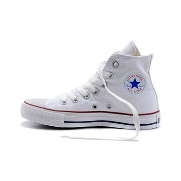 Orignial Converse High top (White)