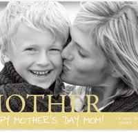 BFF Mother's Day Photo Cards - Cherishables