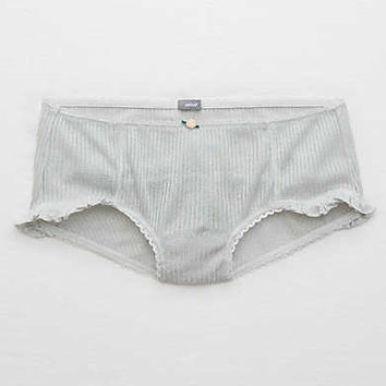 Aerie Real Obsessed™ Boybrief , Royal Navy