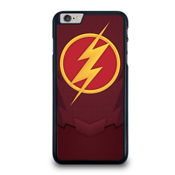 CHEST LOGO THE FLASH iPhone 6 / 6S Plus Case