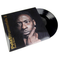 Pete Rock: Petestrumentals 2 Vinyl 2LP