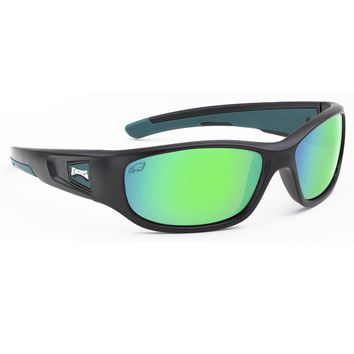 Philadelphia Eagles Zone Sunglasses