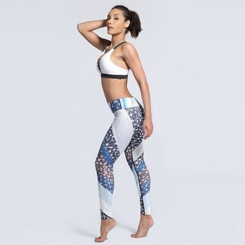 Yoga Pants Outfit 3D Printed Gym Pants Women Plus Size 3XL  XXL Wonder Woman Gym Leggings Trainning Fitness Panties Dropship