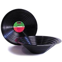 Vinyl Record Bowl by Jeff Davis | Modern Artisans