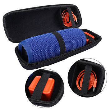New Top Russia Travel Carrying Protective Carry Cover Case Bag For JBL Charge3 Charge 3 Bluetooth Speaker