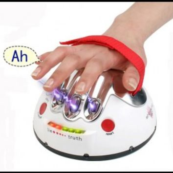 INFMETRY:: Electric Shock Lie Detector - Wicked - Toys