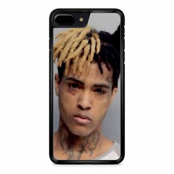 Xxxtentacion Mugshot iPhone 8 Plus Case