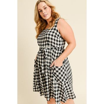 Going On A Picnic Dress +