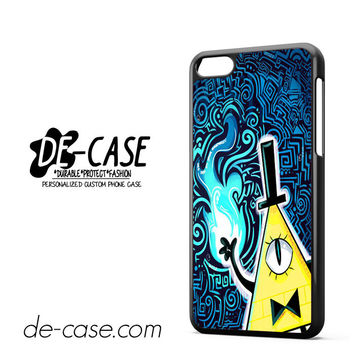 Gravity Falls Pyramid For Iphone 5C Case Phone Case Gift Present