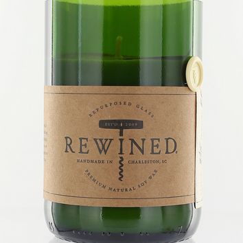 Rewined Champagne Candle | Dillards