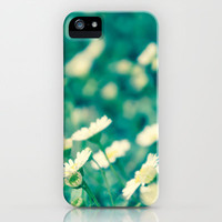 Looking at the sun iPhone & iPod Case by Claudia Owen