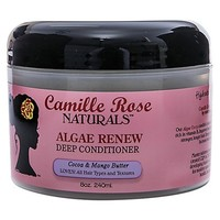 Camille Rose Algae Deep Conditioner 8 oz