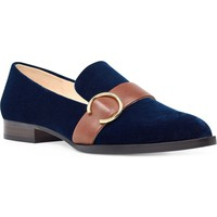 Nine West Huff Loafer Flat (Women) | Nordstrom