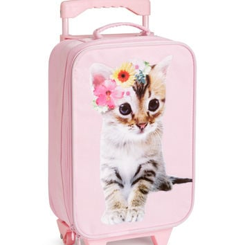 H&M - Suitcase - Light pink - Kids