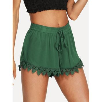 Outta Sight Shorts - Green