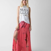 Amuse Society Venice Maxi Skirt