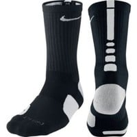 Nike Dri-FIT Elite 1.0 Crew Basketball Socks| DICK'S Sporting Goods