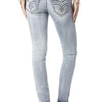 ROYAL S204 SKINNY CUT JEAN