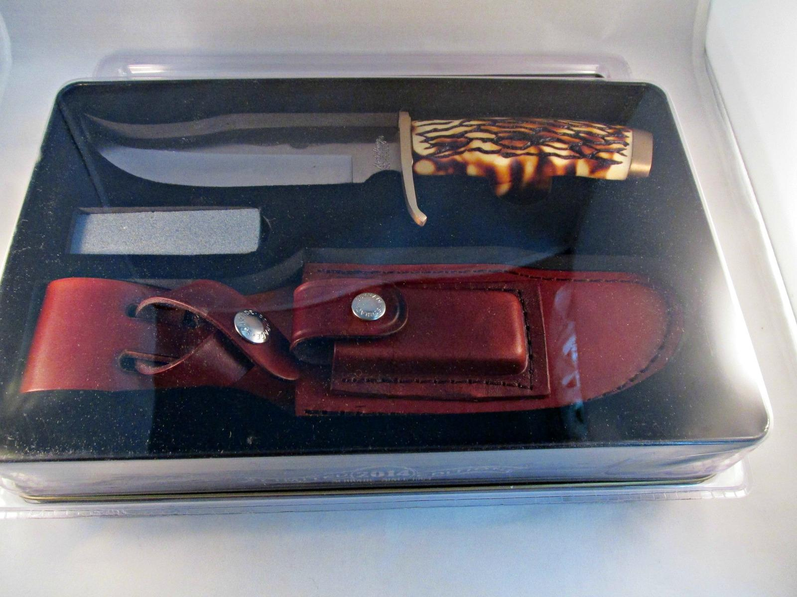 Uncle Henry Schrade Limited 2014 Edition From