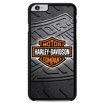 Harley Davidson 92 iPhone 6 Plus / 6S Plus Case