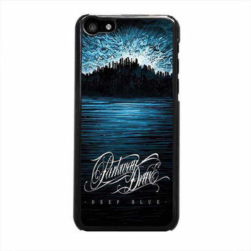 parkway drive cover iphone 5c 5 5s 4 4s 6 6s plus cases