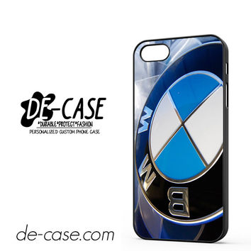 Bmw Logo DEAL-1974 Apple Phonecase Cover For Iphone 5 / Iphone 5S