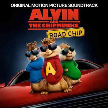 ALVIN & THE CHIPMUNKS ROAD CHIP (OST)