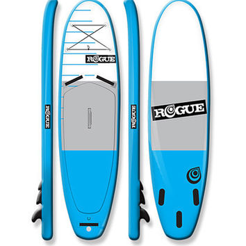 Rogue SUP Skiff R4 10'10 Inflatable Paddleboard