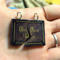 OUAT bff charms (: