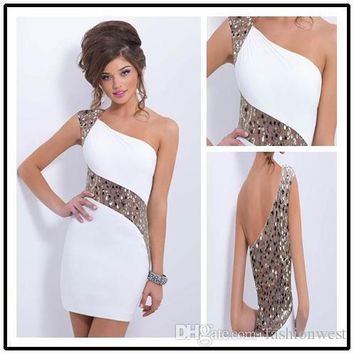 Formal Dresses Party Dress Sexy Dress Dresses Short Party Sexy Women Slim Bodycon Cocktail Party Evening Clubwear Bandage Pencil Dress