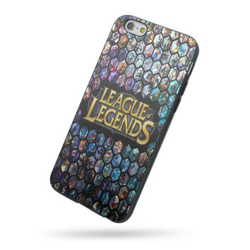League of Legends Champions for iPhone 4/4s