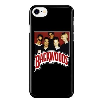 The Backstreetwoods iPhone 8 Case