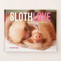 Sloth Love By Sam Trull - Urban Outfitters