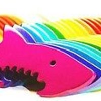 Shark Bottle Opener Key Chain! Anodized Aluminum! Any color!
