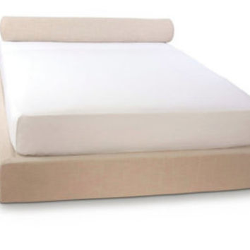 Classic- bed frame for Queen/King/Full/Twin beds that is exceedingly cushioned, beautiful and easy.
