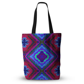 "Nina May ""Kilim"" Everything Tote Bag"