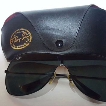 USED Sunglasses Ray-Ban RB3211 006/71 SMALL Rayban