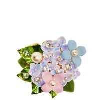 Hortensia embellished brooch | Dolce & Gabbana | MATCHESFASHION.COM US