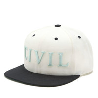 Civil Snapback Hat at PacSun.com