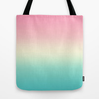 Summertime Tote Bag by Matt Borchert