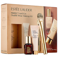 Estée Lauder Perfect Match Double Wear Makeup Kit