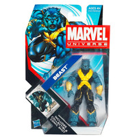 Beast Marvel Universe Series 4 #10 Action Figure