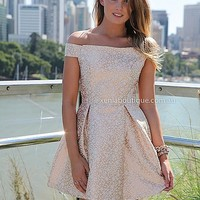 COSMOPOLITAN DRESS  , DRESSES, TOPS, BOTTOMS, JACKETS & JUMPERS, ACCESSORIES, SALE, PRE ORDER, NEW ARRIVALS, PLAYSUIT, Australia, Queensland, Brisbane