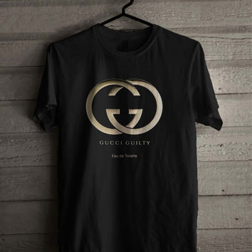 Gucci Guilty 232 Shirt For Man And Woman / Tshirt / Custom Shirt