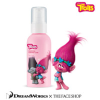 [THE FACE SHOP] Essential Damage Care Hair Oil Serum Trolls Edition